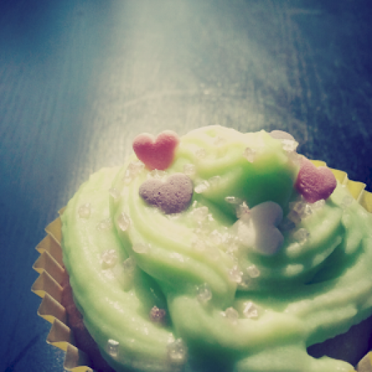 Recette #1 Cupcakes day!