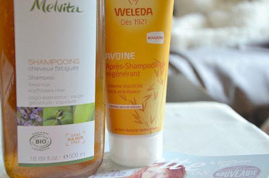 Shampoing sans SLS, prenez soin de vos cheveux!