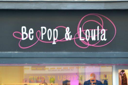 A la rencontre de Be Pop & Loula