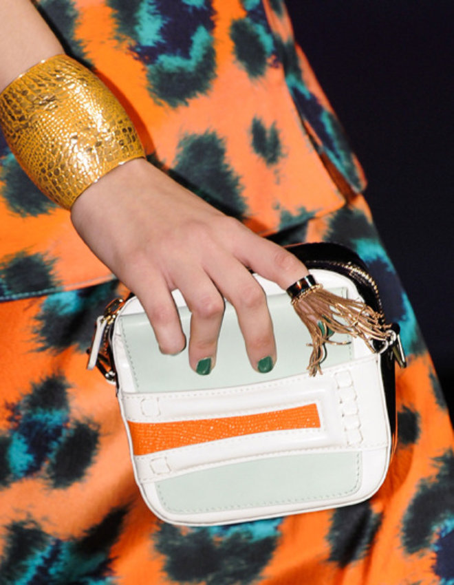 Fashion Envie: Les Bagues de Phalanges
