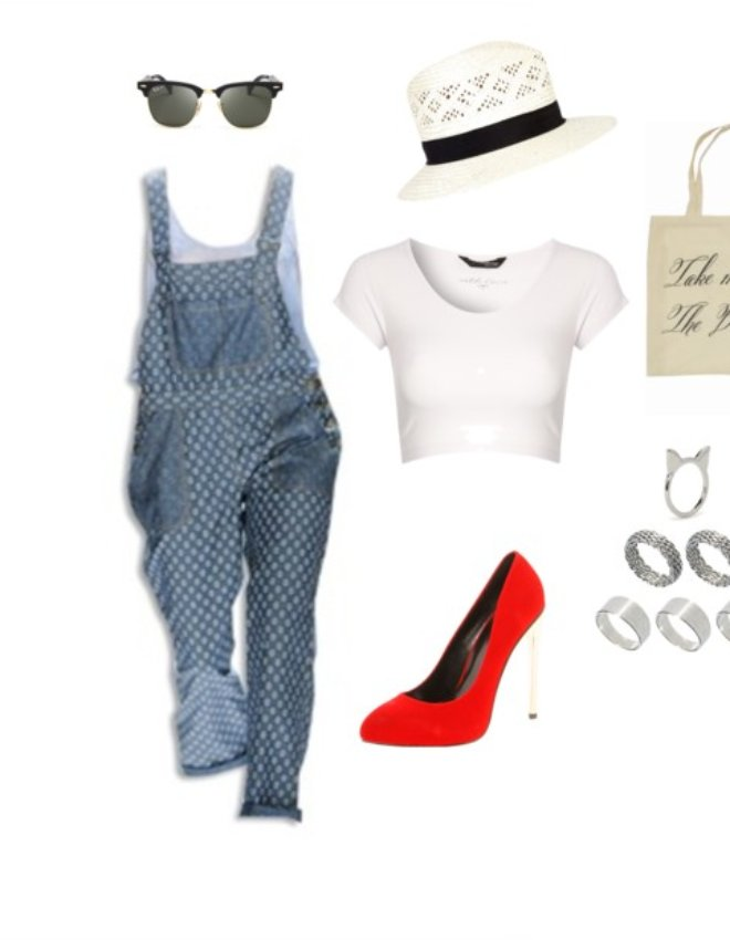 Wishlist #2 Casual & Chic