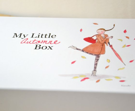My Automne Little Box