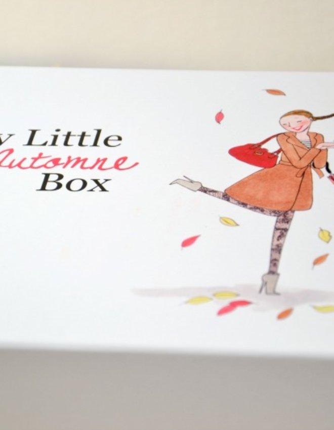 My Automne Little Box