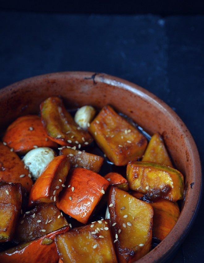 Recette # 17 Cuisine d'automne