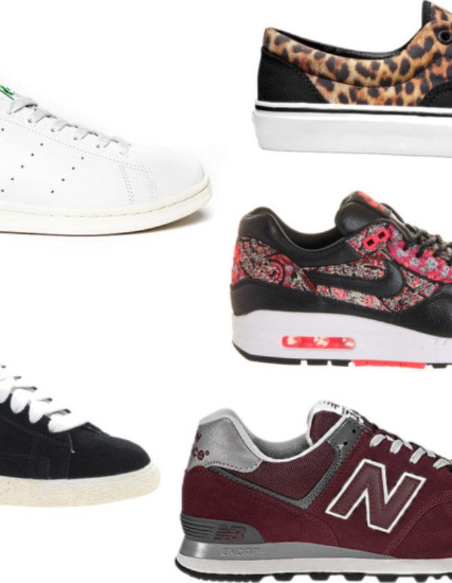 wishlist #6 Shoes