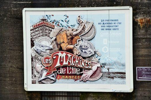 Machine de L'île – L'éléphant
