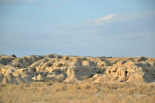 Road Trip  – Bardenas Reales