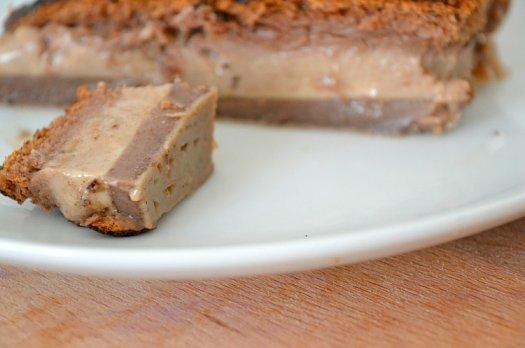Recette #45 – Gâteaux magique – Pain d'Épice –