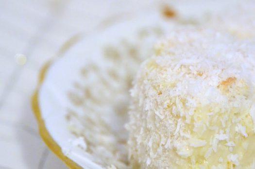 #Recette n°47 –  Gâteaux Magique Raffaello –