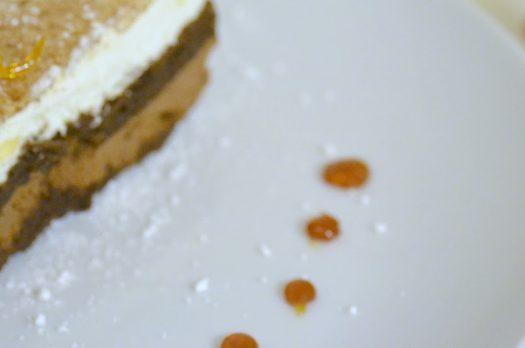 Recette n°49 – Dessert de Fête –