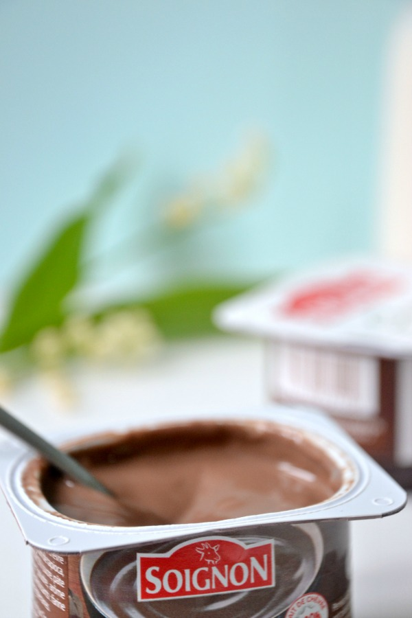 cookies créme dessert chocolat soignon