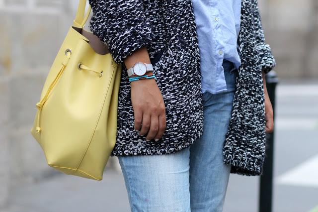 tendance boho été 2015, blog mode