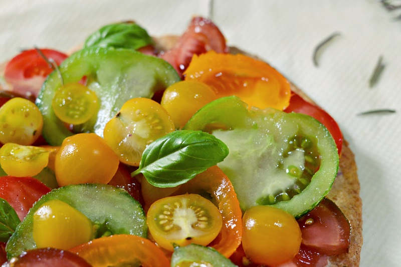 Blog cuisine, lifestyle, Nantes