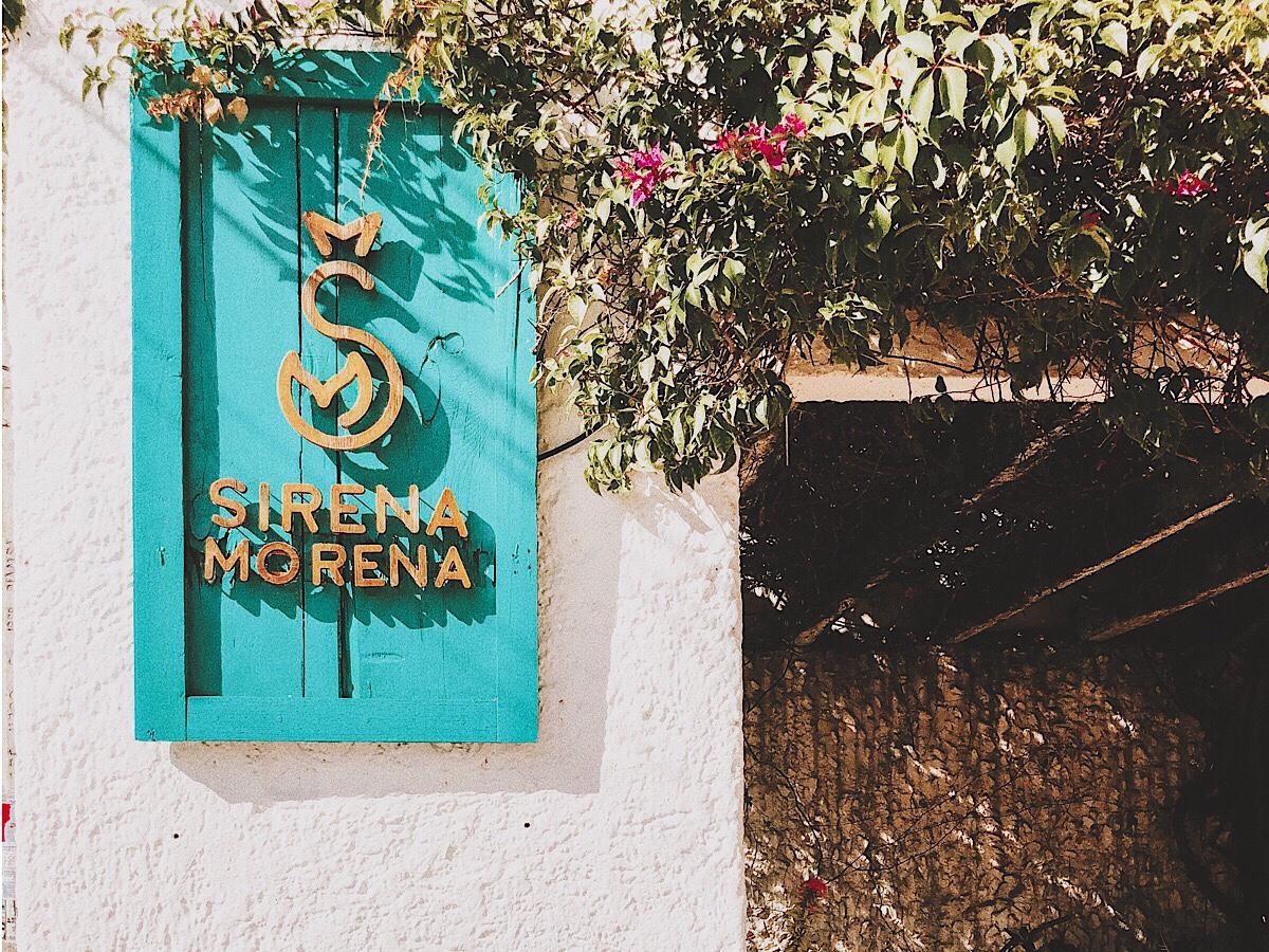Sirena Morena