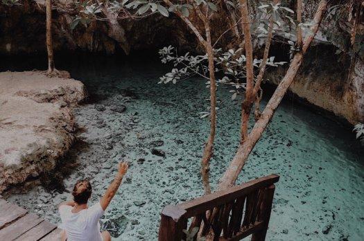 Gran Cenote et Los Dos Ojos