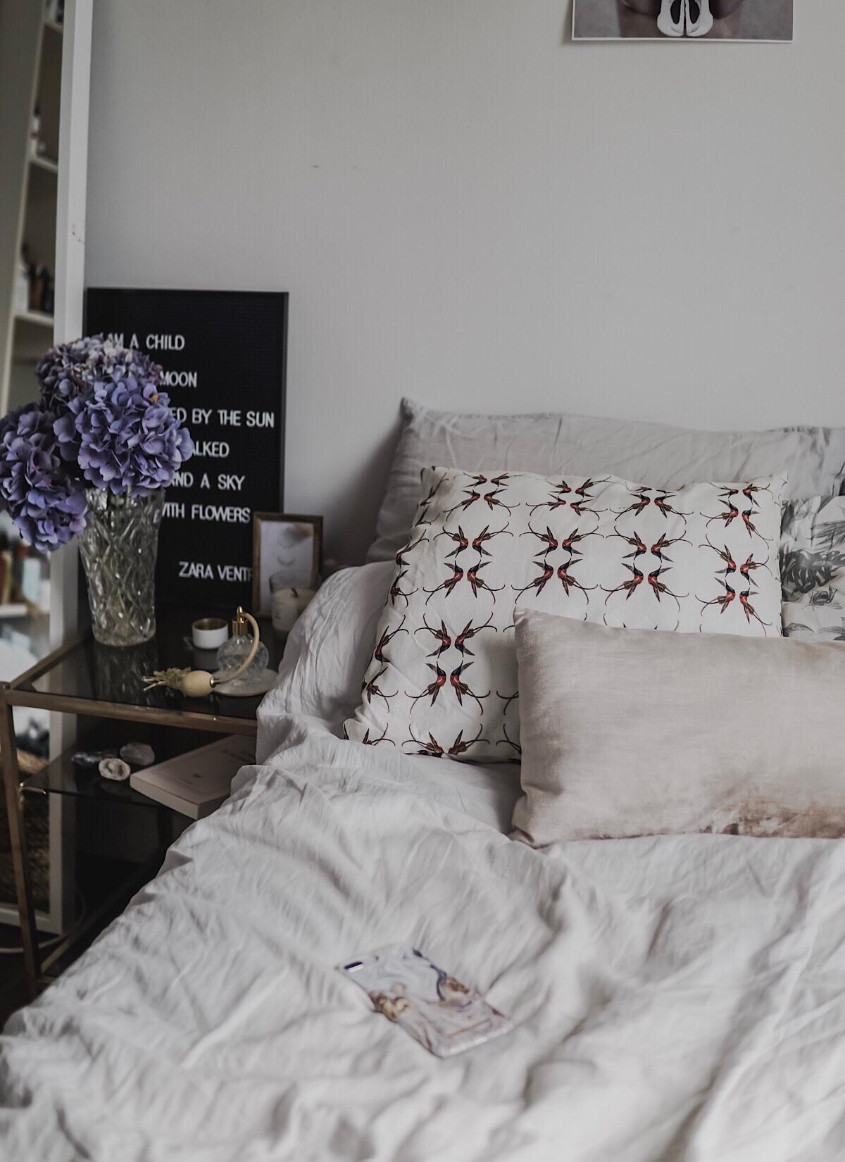 brume d'oreiller
