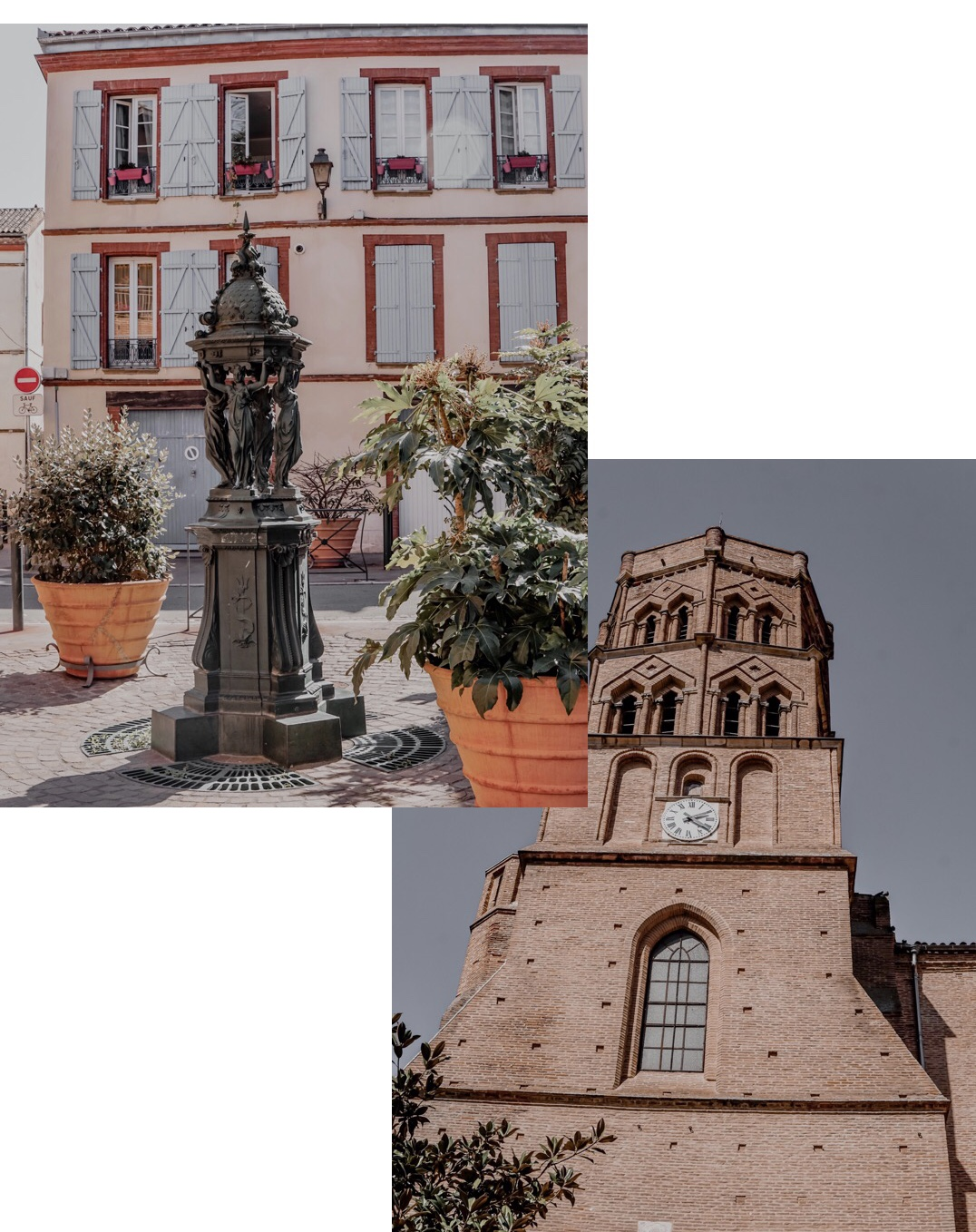 Toulouse city guide