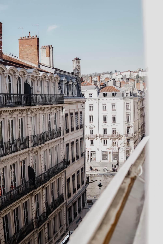 Lyon hotel mercure