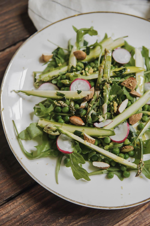 salade fraicheur printemps