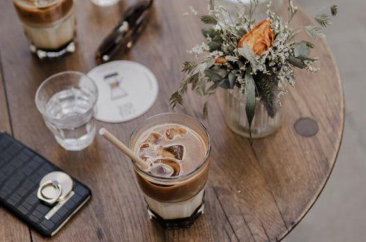 Le Café penché : un café de spécialité à Nantes