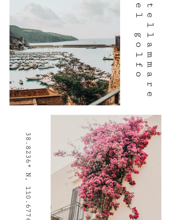 Visiter la Sicile: Castellamarre del Golfo et alentours