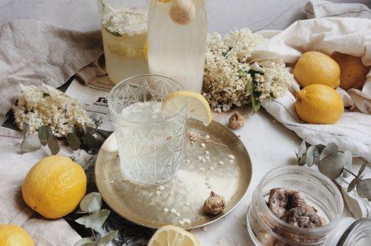 Le Kéfir d'eau: la super boisson santé