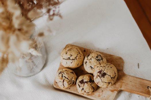 Les cookies, la tendance confinement 2020